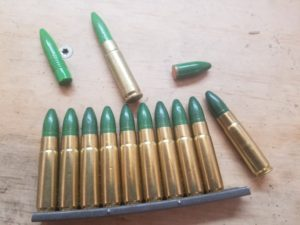 The Perfect Rifle Cartridge to Reload Cast Bullets For