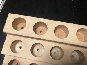 Organize your reloading dies! Cheap, Easy, DIY! 10
