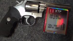 Smith and Wesson Model 64 Revolver - 38 Special - A great value and fun shooter 9