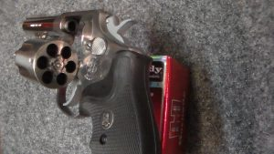 Smith and Wesson Model 64 Revolver - 38 Special - A great value and fun shooter 7