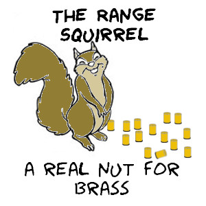 The Range Squirrel