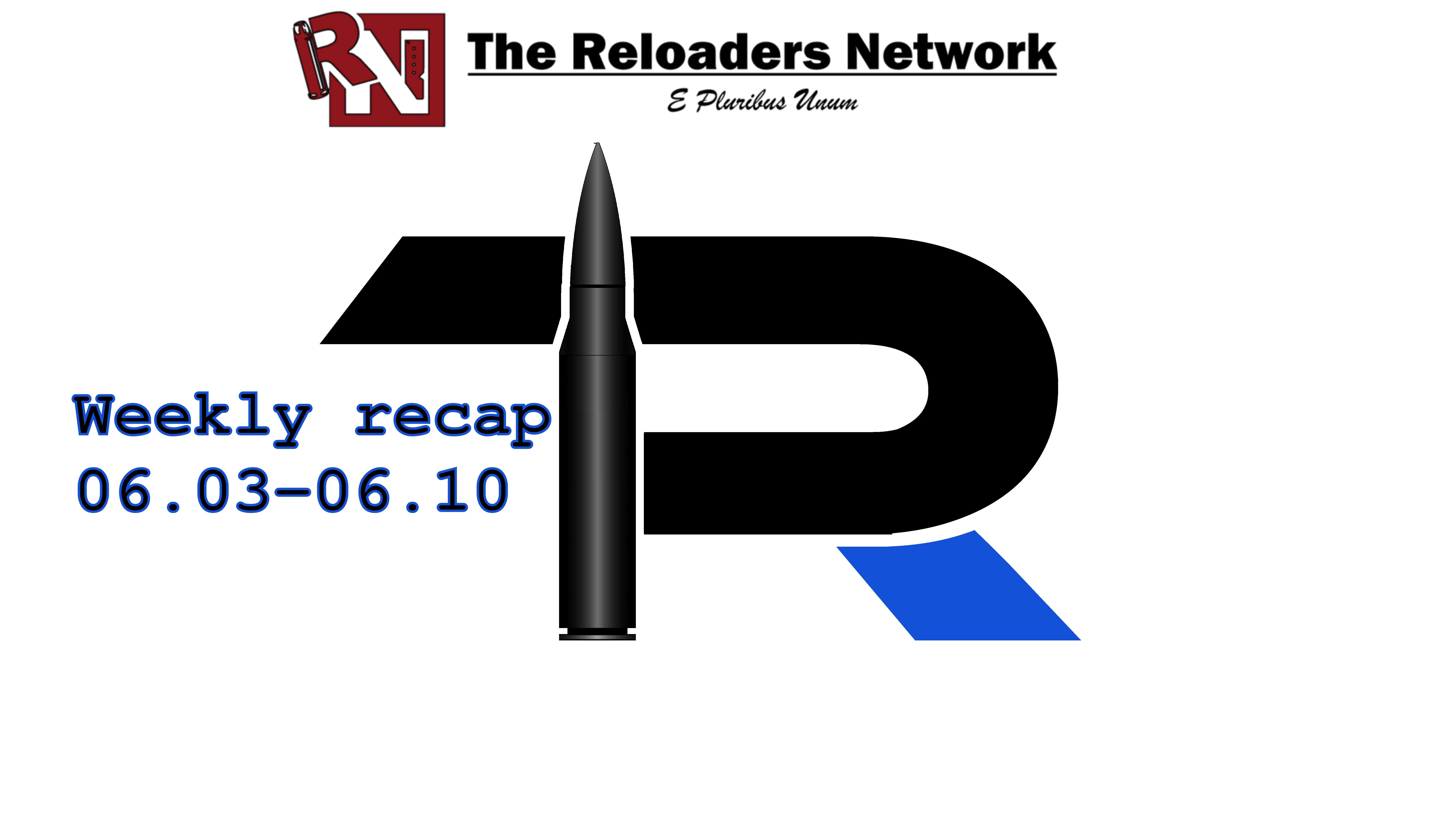 TRN Weekly Recap Cover11