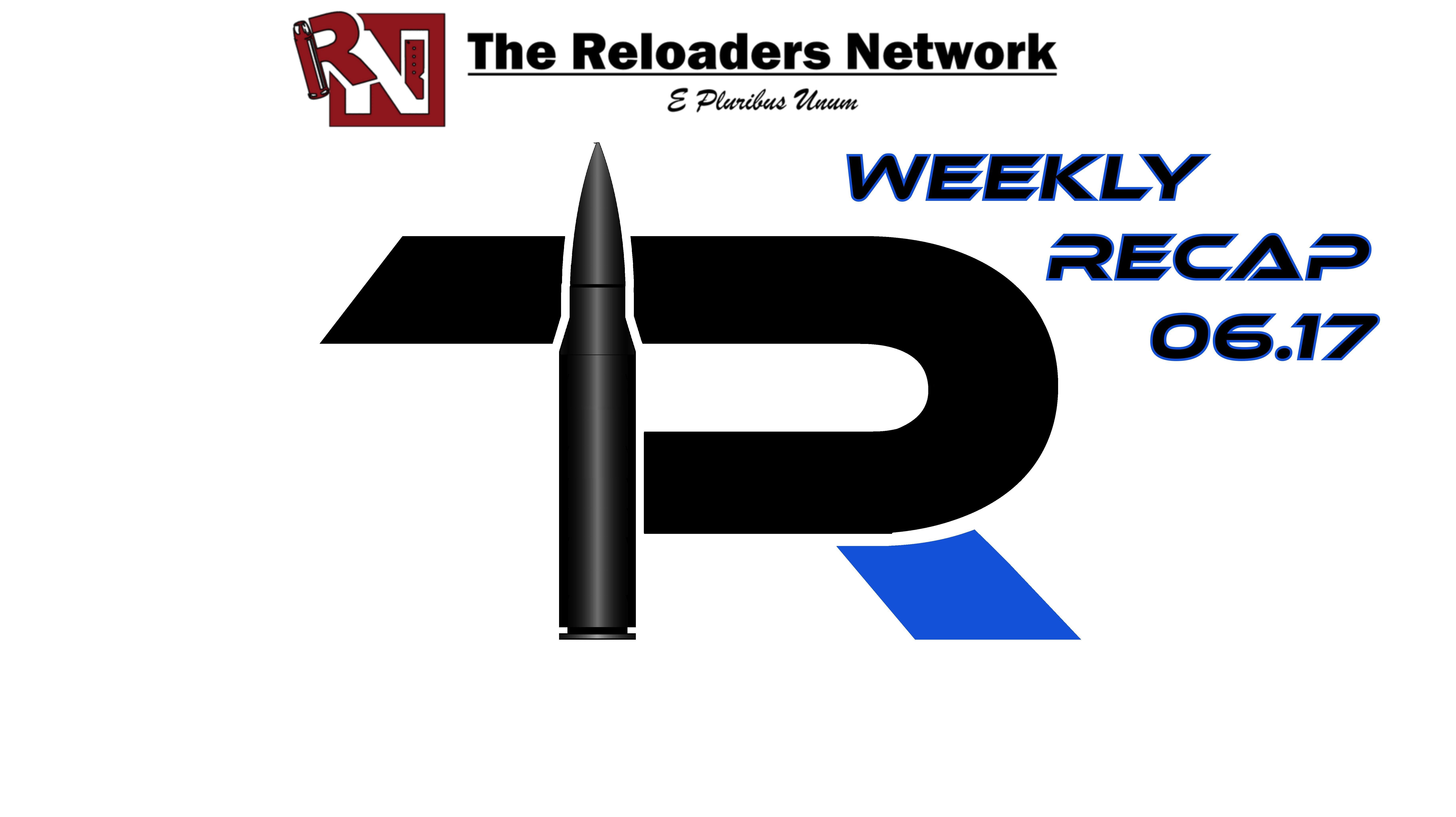 TRN Weekly Recap Cover12