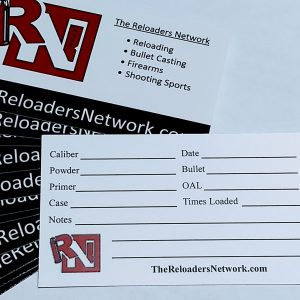 TRN Business Cards