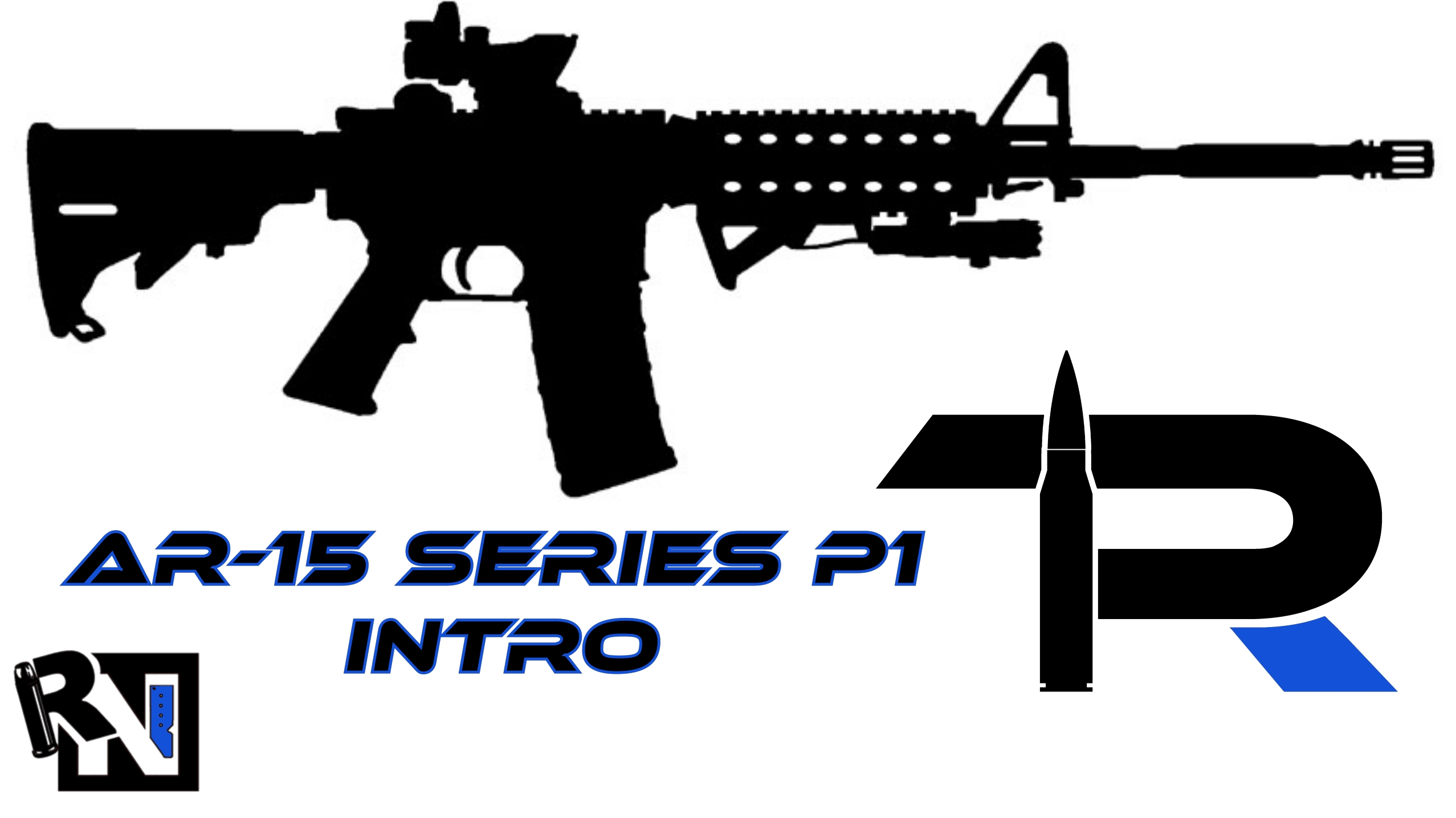 AR-15 Build and Load Development Part 1 Introduction 58