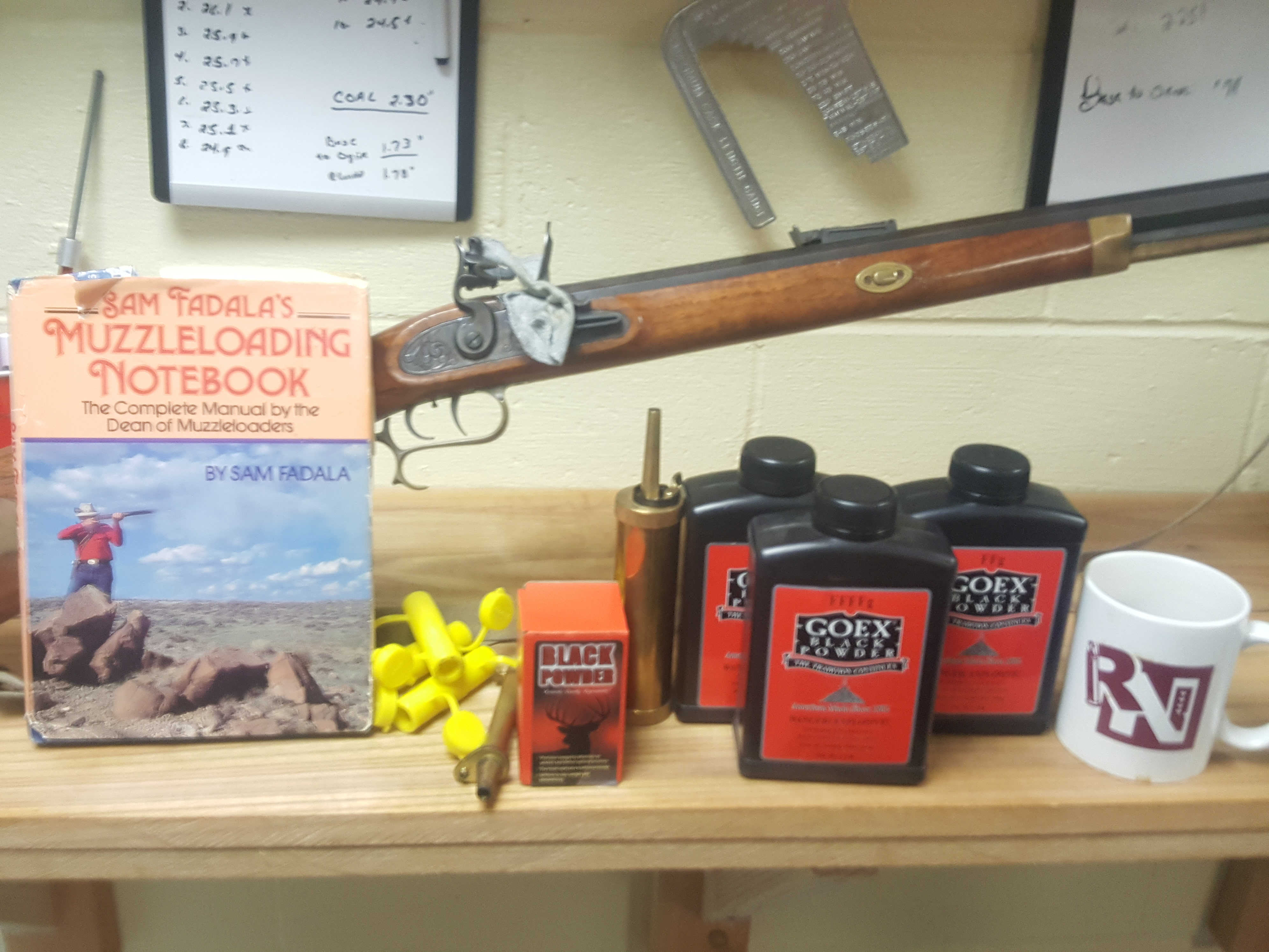 Reloading – Primers – Little things that make a big difference. 2