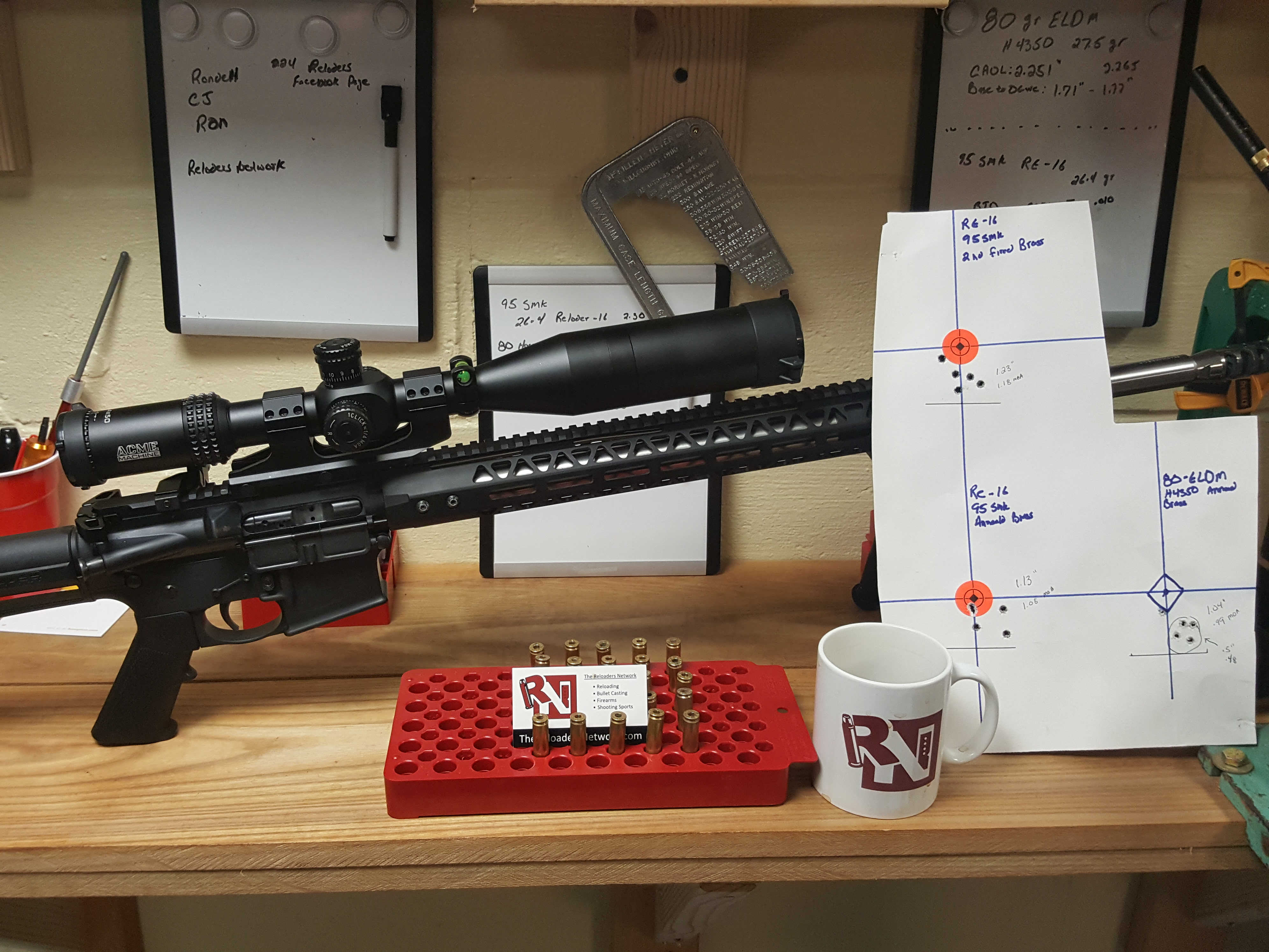 Reloading – Primers – Little things that make a big difference. 1