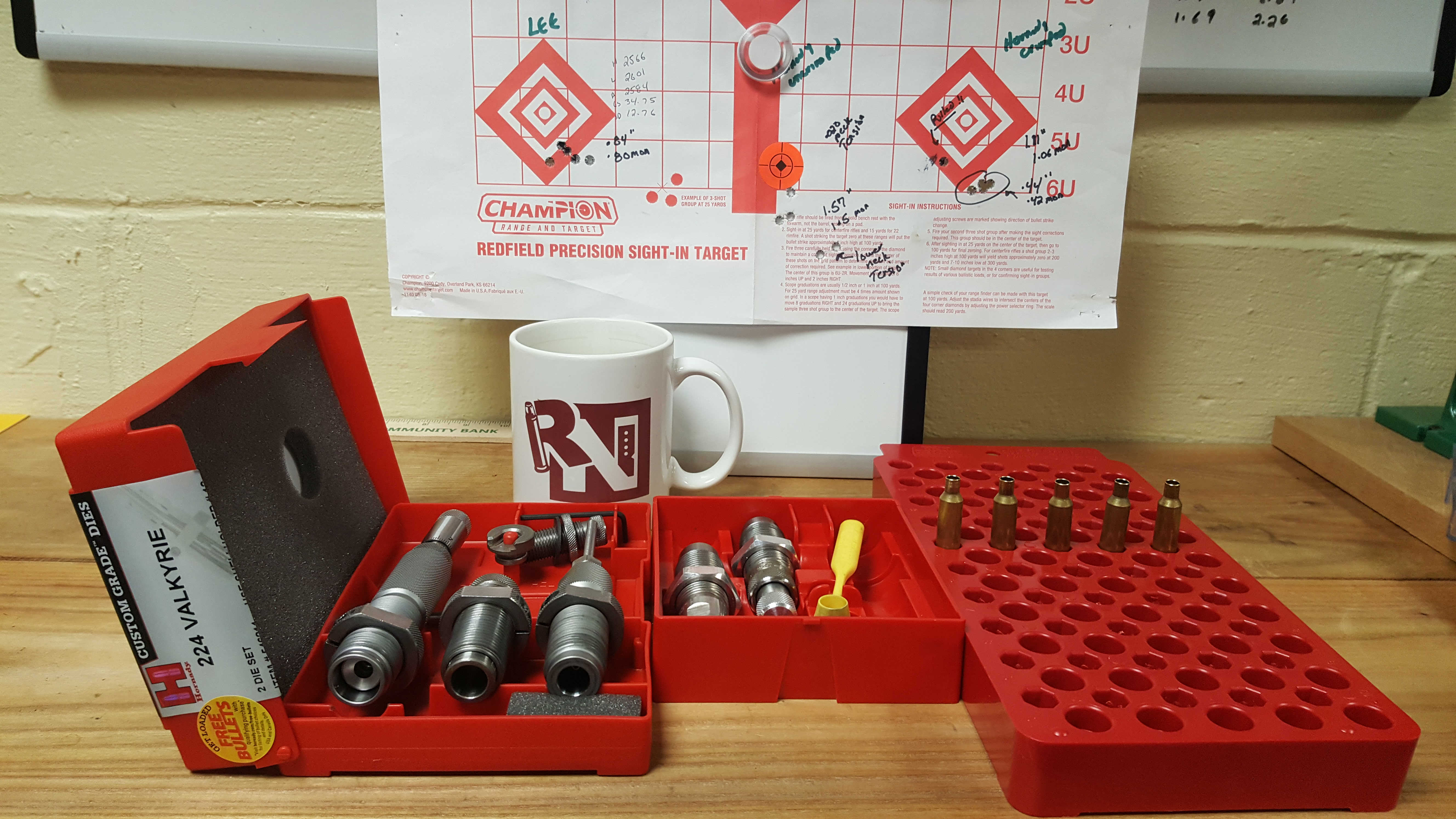 Reloading – Primers – Little things that make a big difference. 4