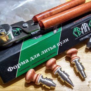 Svarog Russian Slugs & Tools