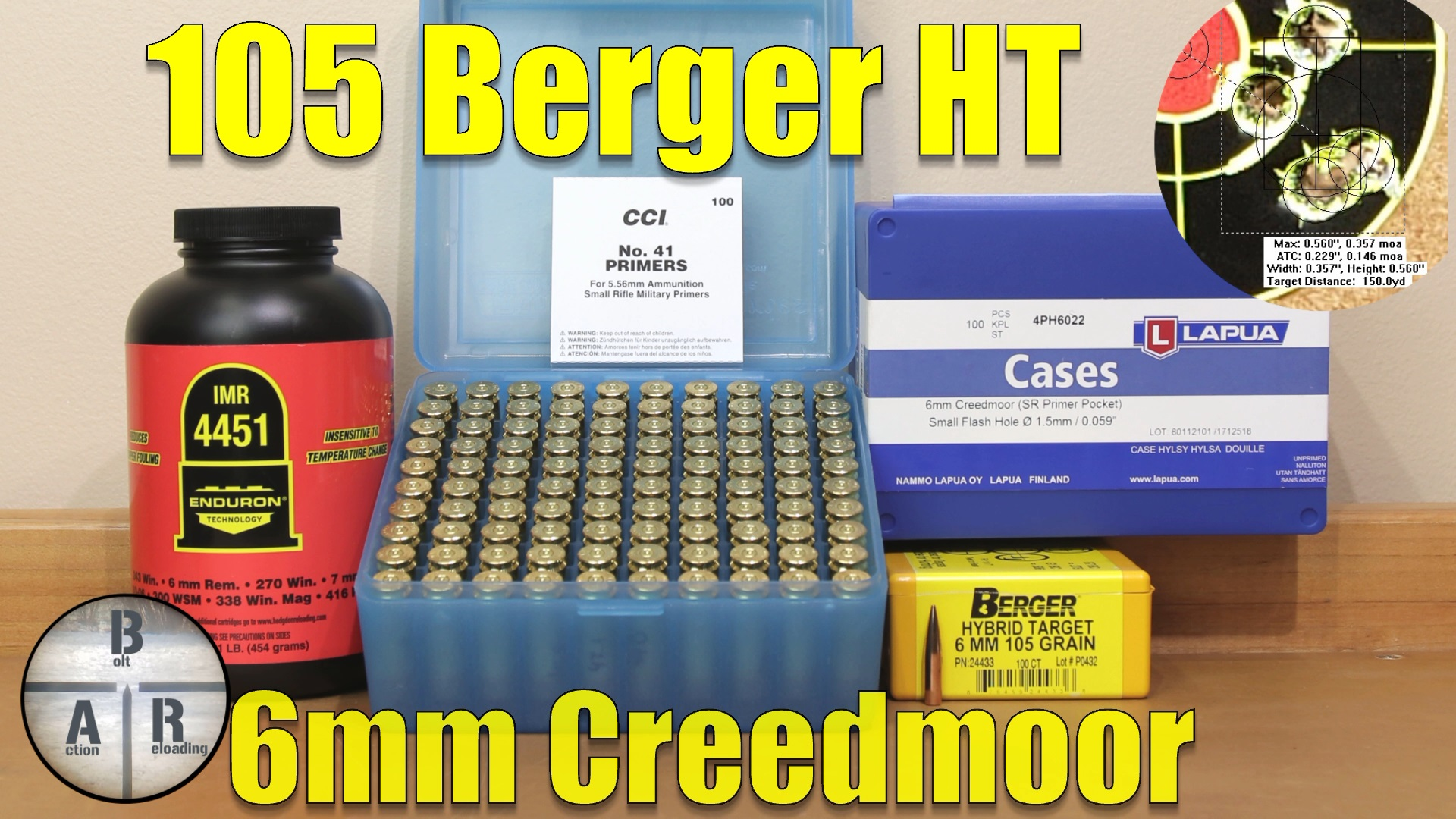 Bolt Action Reloading - The Reloaders Network
