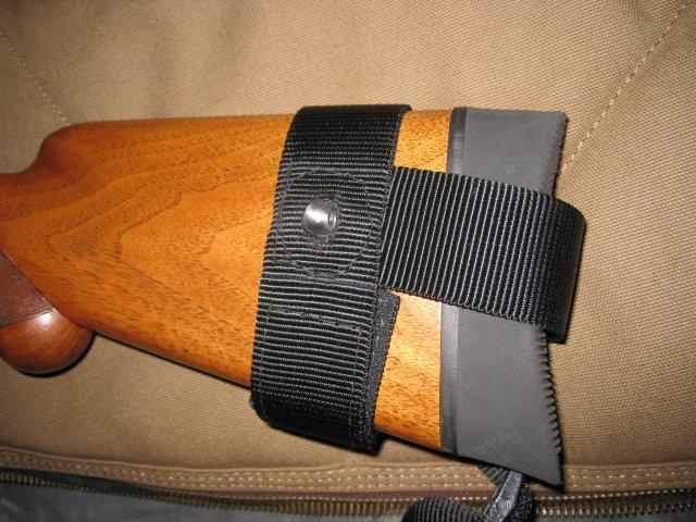 The Browning Auto-5 is now my 3-Gun Shotgun!!! 6