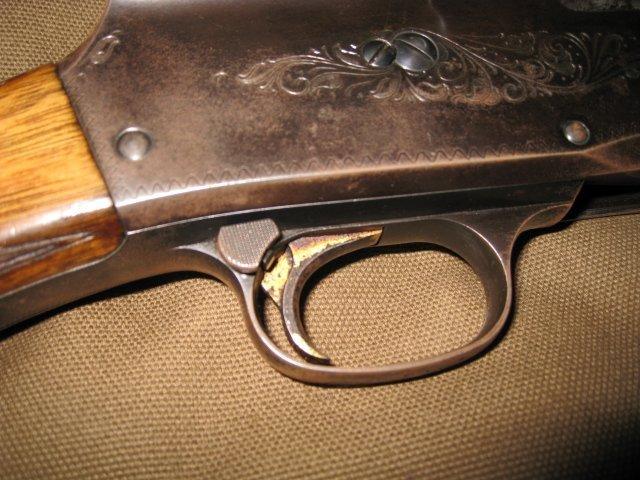The Browning Auto-5 is now my 3-Gun Shotgun!!! 8