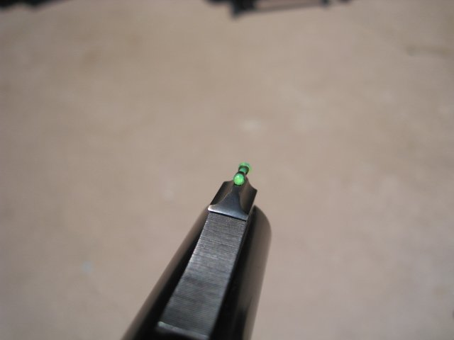 The Browning Auto-5 is now my 3-Gun Shotgun!!! 10