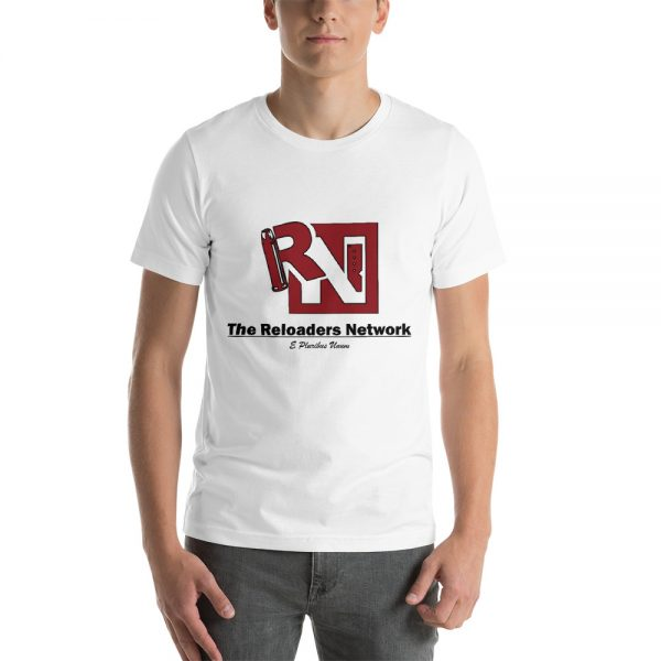 The Reloaders Network Short-Sleeve T-Shirt 1
