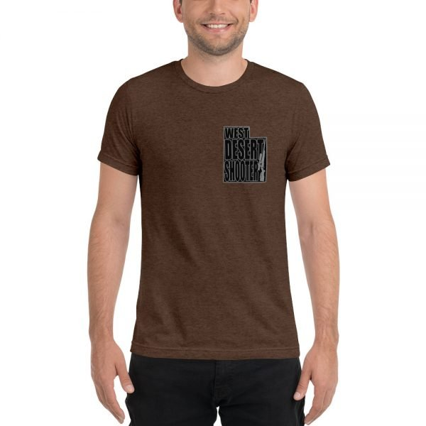 The Allegiance Shirt 1
