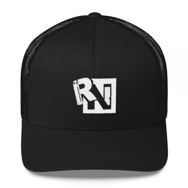 Trucker Cap - The Reloaders Network 1