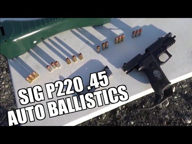 Underwood 340gr +P+ Hardcast .44 Magnum Long Barrel vs. Short Barrel Review 6
