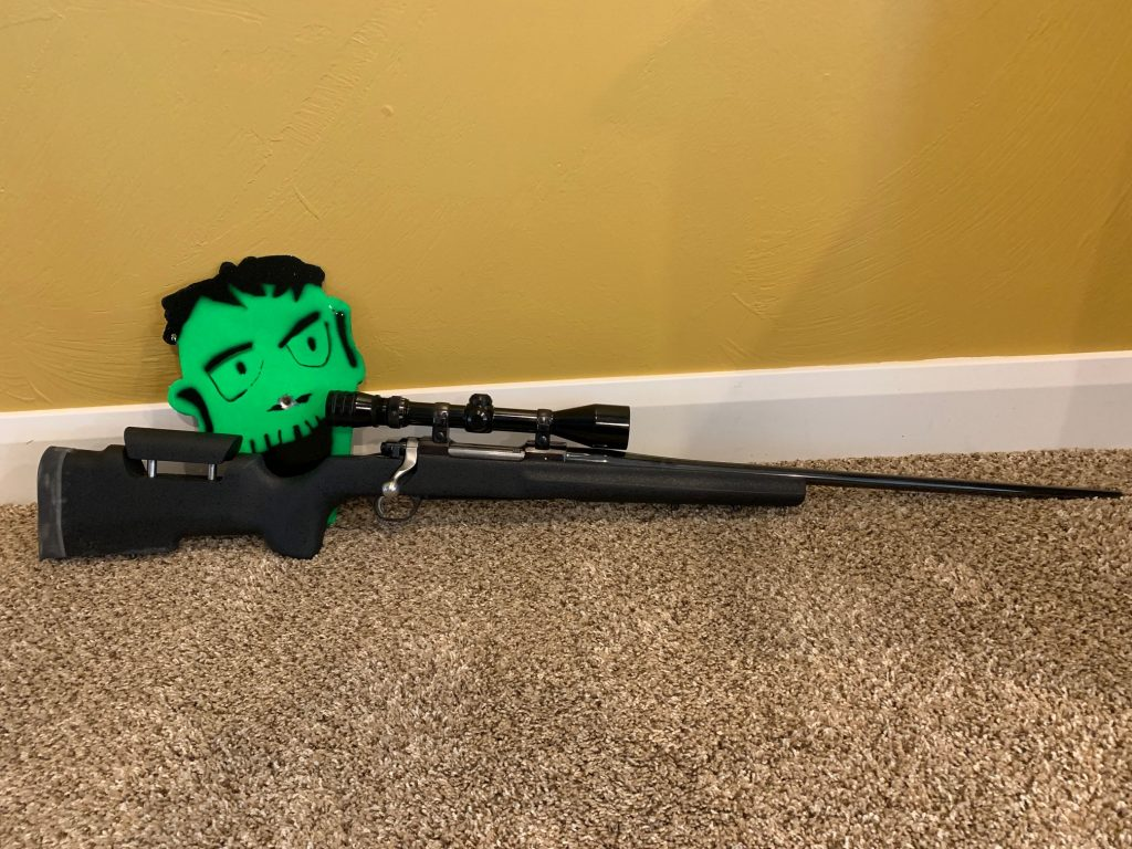 You Just Might Already Own A Long Range Rifle 11