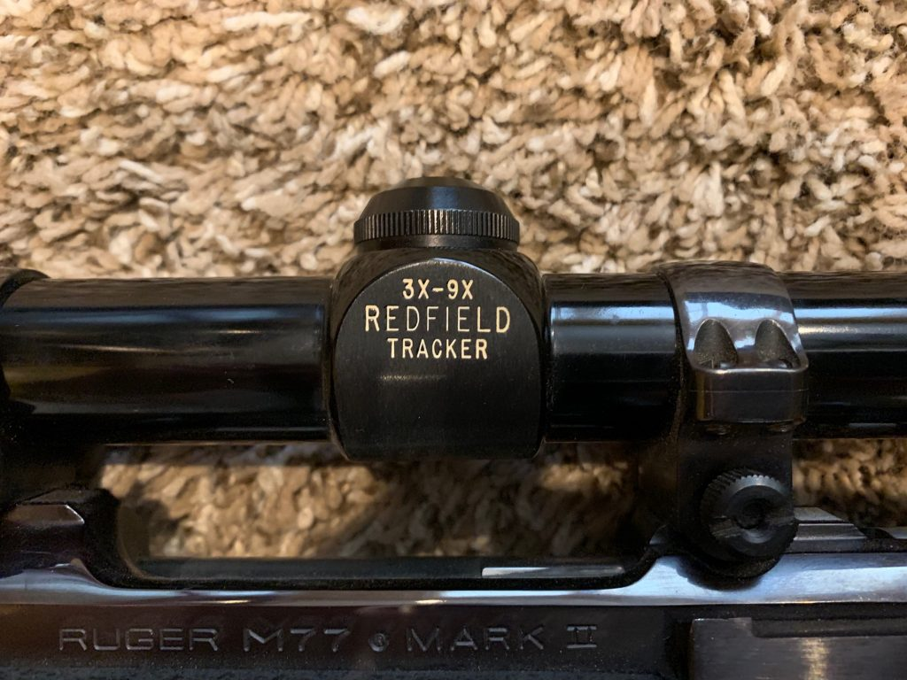 You Just Might Already Own A Long Range Rifle 9