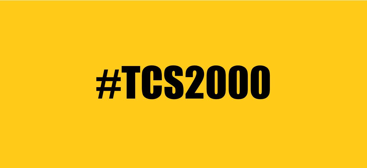 TCS2000