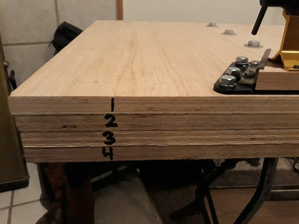 Build a Portable Reloading Bench Using a Black & Decker Workmate 28