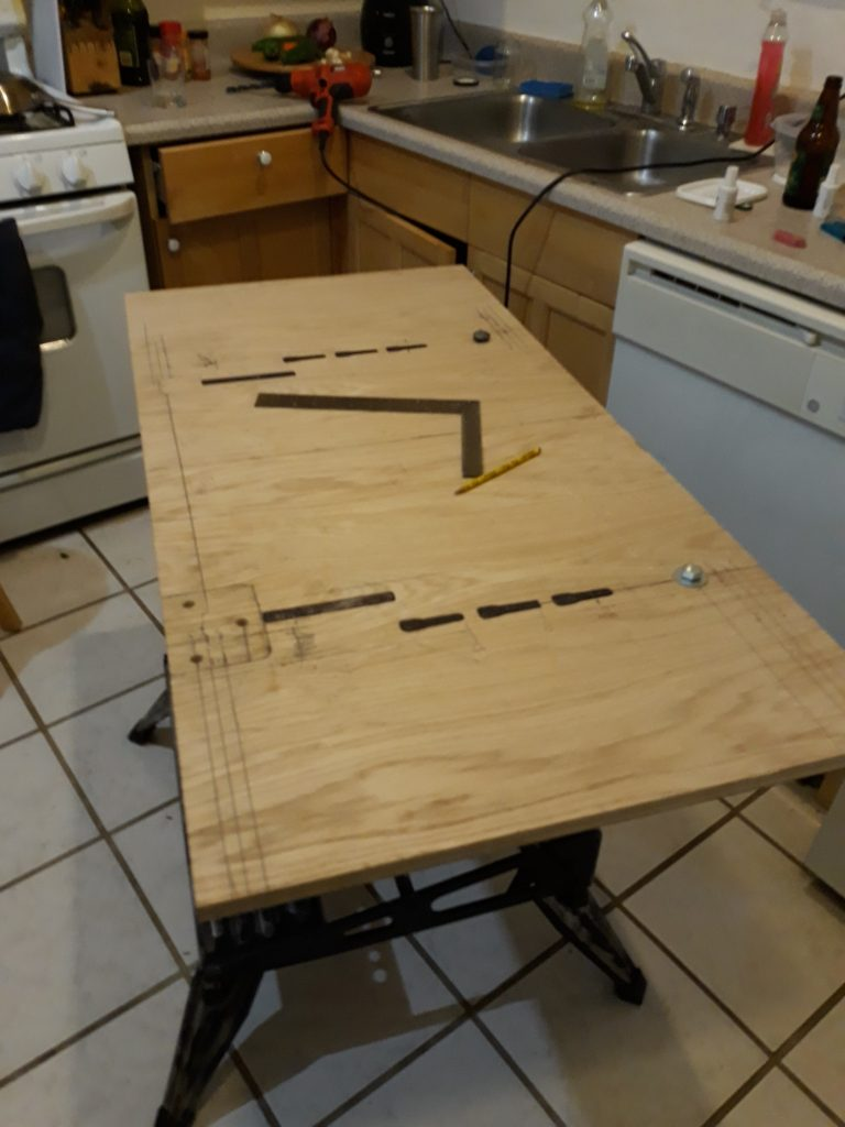 Build a Portable Reloading Bench Using a Black & Decker Workmate 10