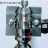 Svarog Shotgun Paradox Slug Mold (with Optional Base Pins) 9