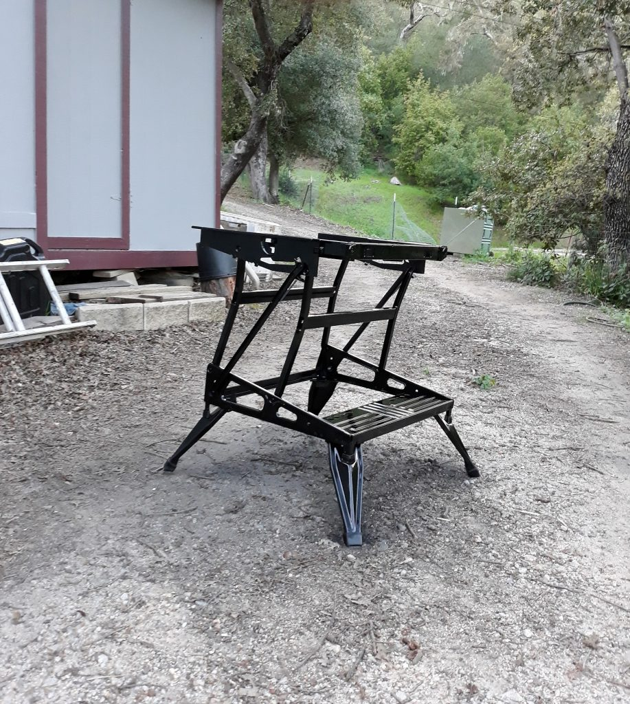 Build a Portable Reloading Bench Using a Black & Decker Workmate 42