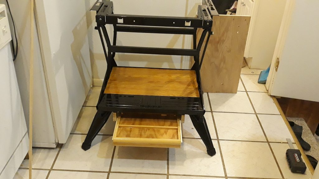 Build a Portable Reloading Bench Using a Black & Decker Workmate 96