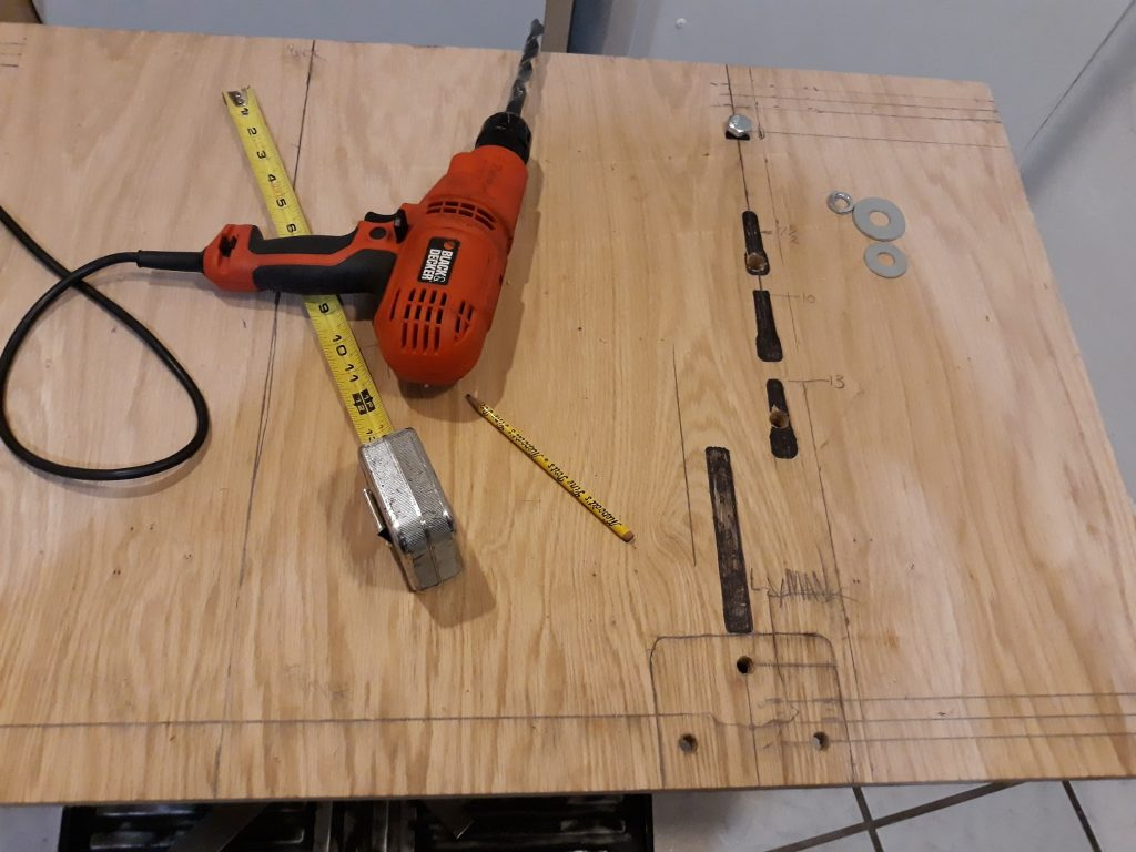 Build a Portable Reloading Bench Using a Black & Decker Workmate 12