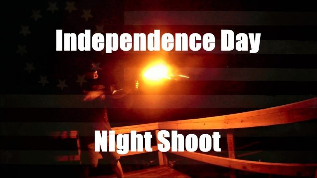 4th of July- Night Shoot