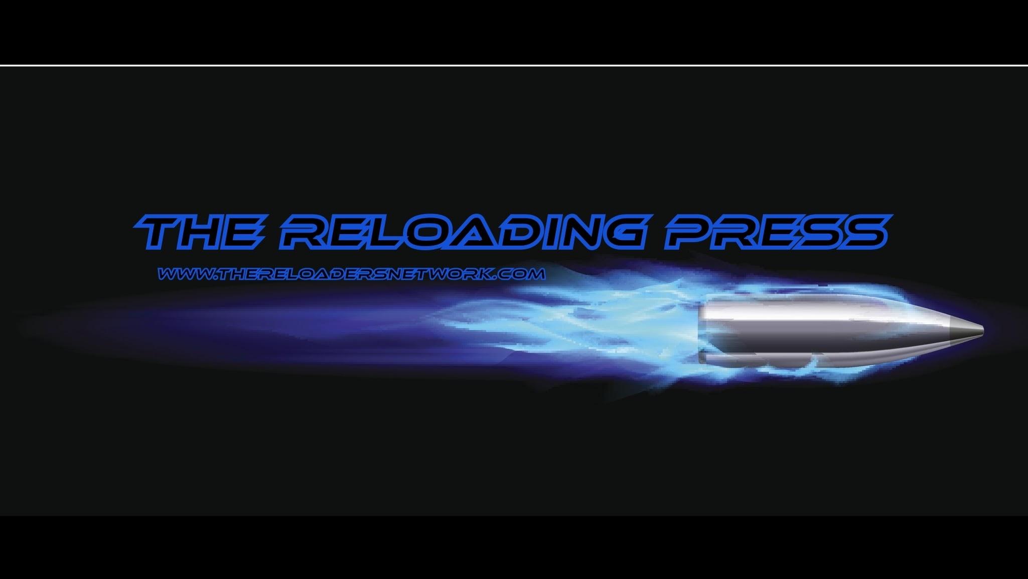 The Reloading Press 14