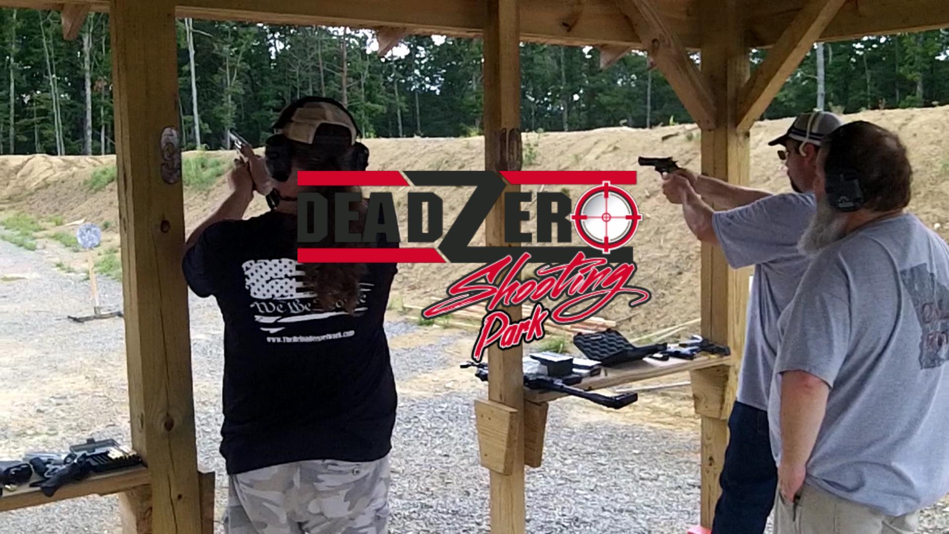 Dead Zero Shooting Park Day 2 6