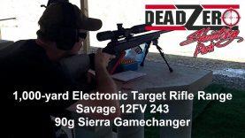 Dead Zero Shooting Park Day 2 5