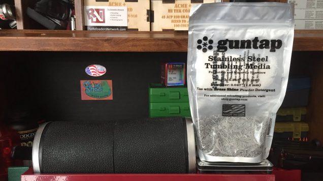 guntap Stainless Steel Pins