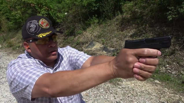 Low Budget Self Defense Ammo -- Geco Red Zone -- Part2 14
