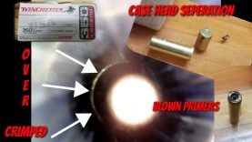 *SHOOTERS BEWARE!* Factory Winchester 350 Legend 145gr Ammo – MAJOR ISSUES