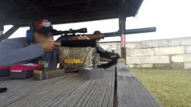 SUPPRESSED MARLIN 44 MAGNUM – RANGER POINT PRECISION
