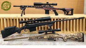 9mm vs 40 S&W vs 45 ACP vs 10mm vs Pine Boards - The
