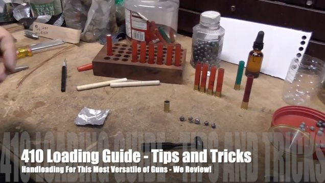 410 Tips and Tricks for This Handy Bore