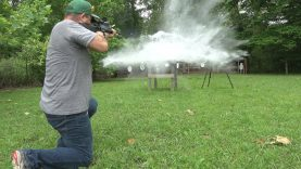.450 Bushmaster vs Water