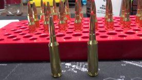 6.5 Creedmoor – 129gr SST vs Interlock Shootout – Satterlee Testing
