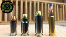 500 S&W Magnum vs 45-70 vs 450 Marlin - The Reloaders Network