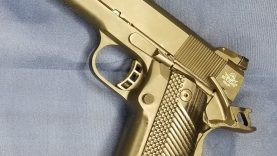 Rock Island Armory 1911 A2 FS HC 10mm review - The Reloaders
