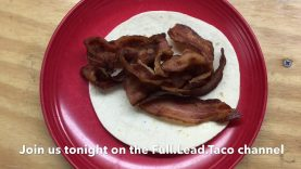 Bacon Taco Chat – 9pm EDT, 6pm PDT