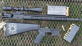 Bear Creek Arsenal  450 Bushmaster – Part 3