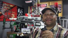 Collectors Corner: Smith and Wesson Model 629-4 | 6″ 44 Magnum