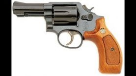 Collectors Corner: S&W 547 9mm Revolver