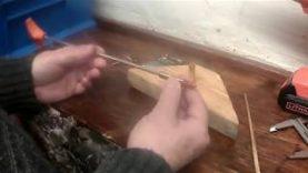 DIY Over All Length Gauge For Cartridge Length