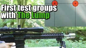 First groups with The Lump